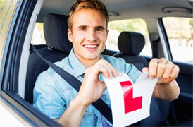 Pass your driving test with lessons from our Manchester Driving School